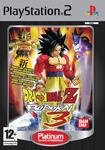 Carátula de Dragon Ball Z: Budokai 3
