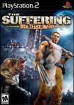Carátula de The Suffering 2: Los Lazos que nos Unen para PlayStation 2