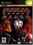 Carátula de Ninja Gaiden Black para Xbox Classic