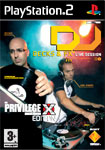 Car�tula de DJ: Decks & FX Live Session