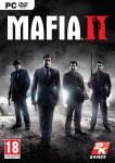 Car�tula de Mafia II para PC