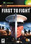 Carátula de First to Fight: Close Combat para Xbox Classic