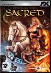 Carátula de Sacred: La Leyenda del Arma Sagrada para PC