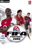 Carátula de FIFA Football 2005 para PC