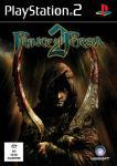 Carátula o portada No oficial (Montaje) del juego Prince of Persia: El Alma del Guerrero para PlayStation 2