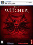 Carátula de The Witcher para PC