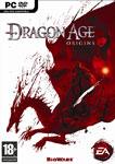 Carátula de Dragon Age: Origins para PC