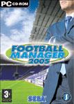 Carátula de Football Manager 2005 para PC