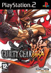 Carátula de Guilty Gear Isuka para PlayStation 2