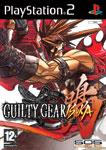 Carátula de Guilty Gear Isuka para PlayStation 2