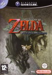 Car�tula de The Legend of Zelda: Twilight Princess para GameCube