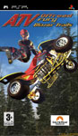 Car�tula de ATV Offroad Fury: Blazin' Trails