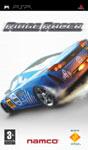 Carátula de Ridge Racer para PlayStation Portable