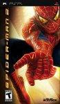 Carátula de Spider-Man 2 para PlayStation Portable