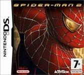 Carátula de Spider-Man 2