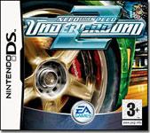 Carátula de Need For Speed Underground 2 para Nintendo DS