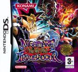 Car�tula de Yu-Gi-Oh: Nightmare Troubadour