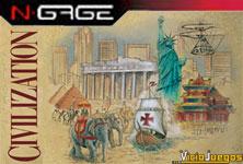 Carátula de Civilization