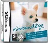 Carátula de Nintendogs: Chihuahua y Compañía para Nintendo DS