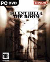 Carátula de Silent Hill 4: The Room para PC