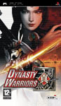 Carátula de Dynasty Warriors para PlayStation Portable