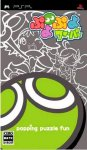 Carátula de Puyo Pop Fever para PlayStation Portable