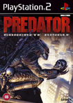 Carátula de Predator: Concrete Jungle para PlayStation 2