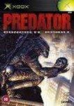 Carátula de Predator: Concrete Jungle para Xbox