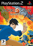 Car�tula de Jackie Chan Adventures