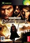 Carátula de Forgotten Realms: Demon Stone para Xbox
