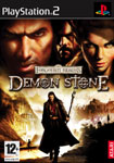 Carátula de Forgotten Realms: Demon Stone para PlayStation 2