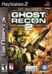 Carátula de Tom Clancy's Ghost Recon 2 para PlayStation 2