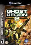 Carátula de Tom Clancy's Ghost Recon 2 para GameCube