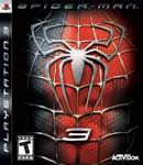 Carátula de Spider-Man 3 para PlayStation 3