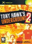 Carátula de Tony Hawk's Underground 2: World Destruction Tour para Xbox Classic