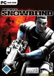 Carátula de Project: Snowblind para PC