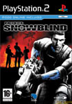 Carátula de Project: Snowblind para PlayStation 2