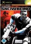 Carátula de Project: Snowblind para Xbox