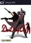Carátula de Devil May Cry: Dance of Sparda para PlayStation Portable