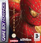 Carátula de Spider-Man 2 para Game Boy Advance