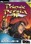 Carátula de Prince of Persia 3D para PC