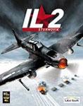 Carátula de IL-2 Sturmovik para PC