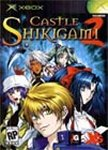 Carátula de The Castle of Shikigami II para Xbox