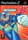 Carátula de Megaman X8 para PlayStation 2