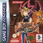 Carátula o portada No definida del juego Yu-Gi-Oh! Reshef el Destructor para Game Boy Advance