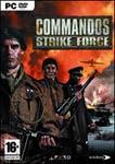 Carátula de Commandos Strike Force