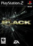 Carátula de Black para PlayStation 2