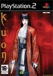Carátula de Kuon para PlayStation 2