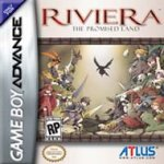 Carátula de Riviera: The Promised Land para Game Boy Advance