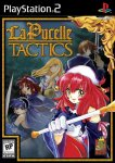 Carátula o portada EEUU del juego La Pucelle: Tactics para PlayStation 2